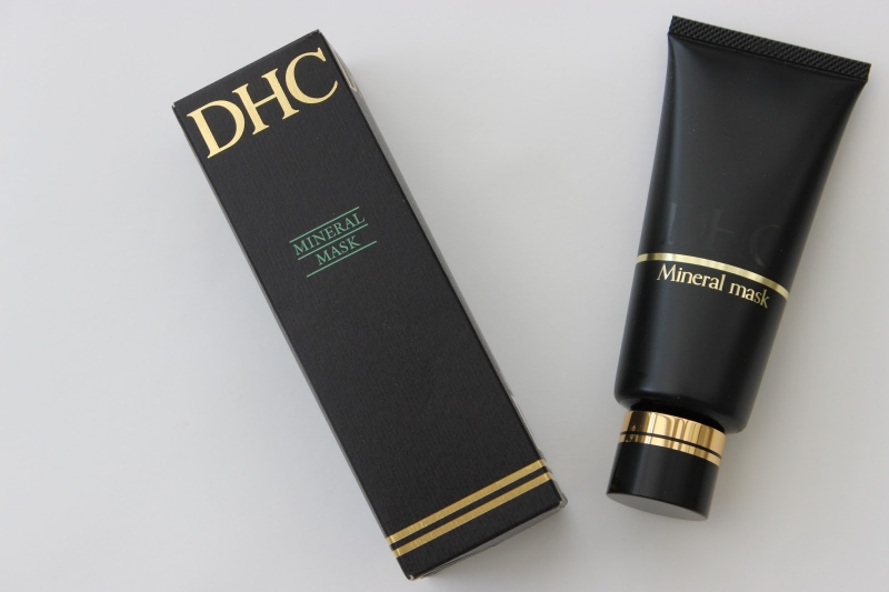 DHC Mineral Mask