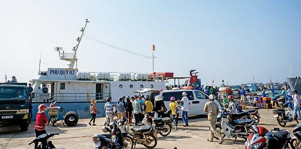 Tàu Phú Quý 7