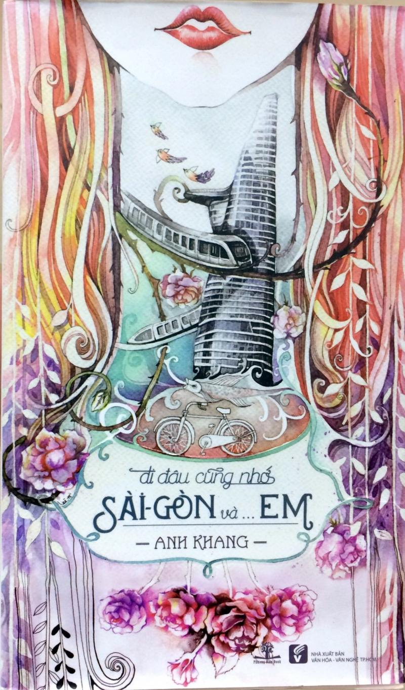 Đi đâu cũng nhớ Sài Gòn và...Em