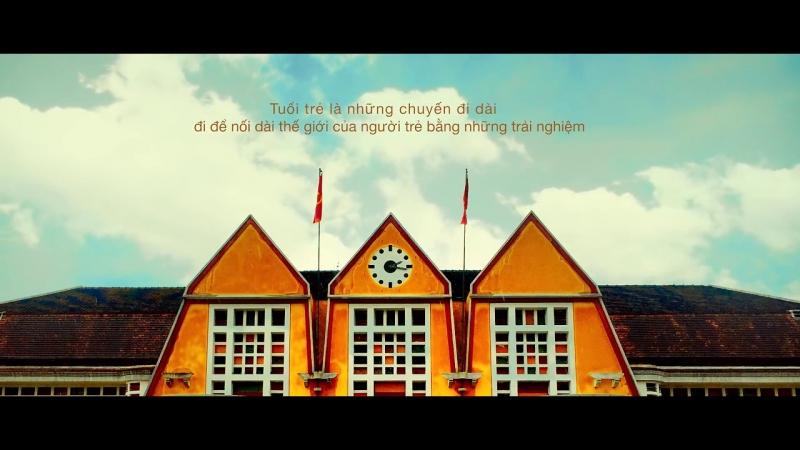 Ga Đà Lạt, hình ảnh đầu tiên của MV Đi để trở về