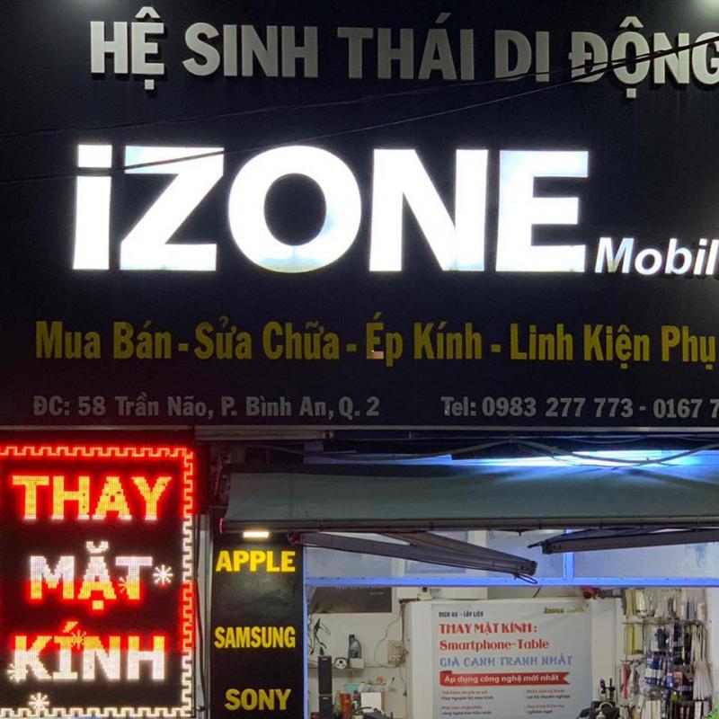 Di Động iZONE Mobile