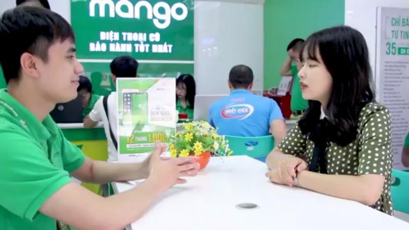 Di Động Mango