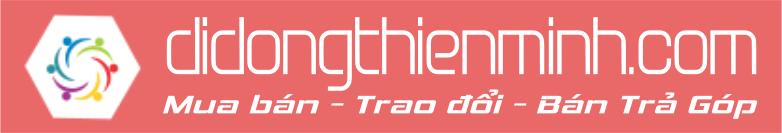 Logo Di động Thiên Minh