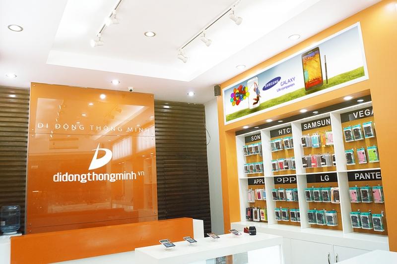 Di động thông minh - didongthongminh.vn