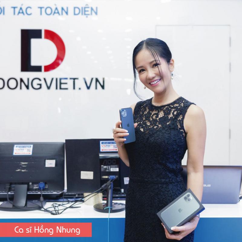 Di Động Việt là một trong những cửa hàng bán điện thoại xách tay uy tín nhất Đà Nẵng