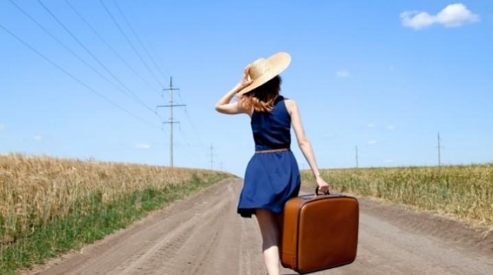 Đi du lịch