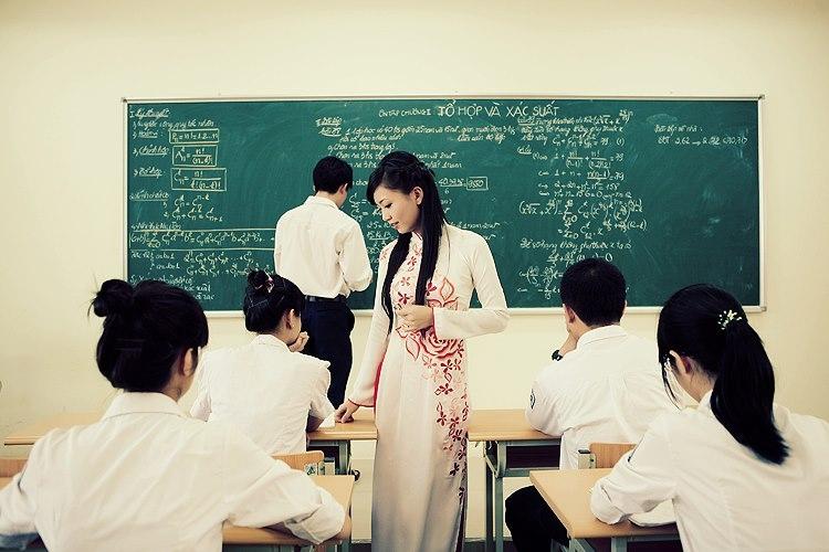 Đi học đầy đủ