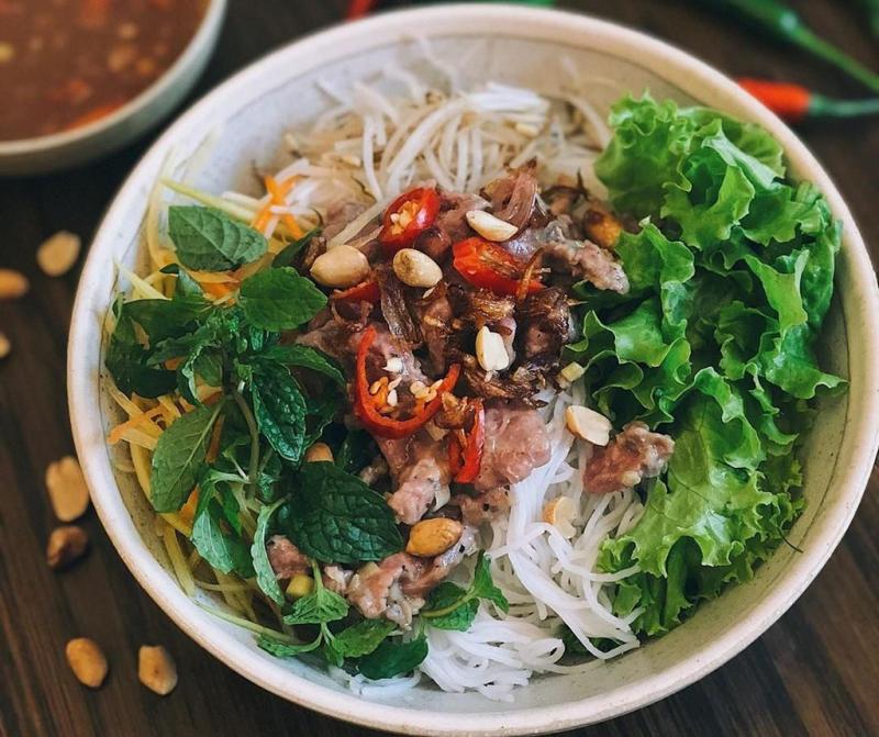 Dì Minh - Bánh Canh Cá Lóc & Bún Mắm Nêm
