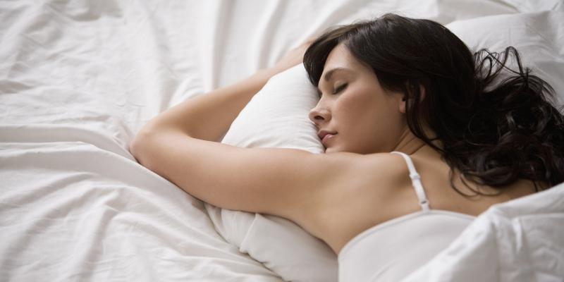 GIúp cải thiện giấc ngủ.