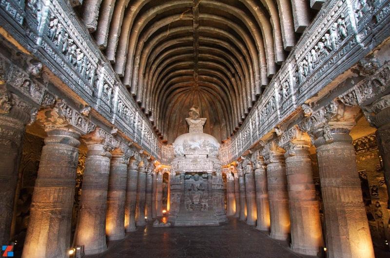 Top 9 công trình kiến trúc cổ đẹp nhất Ấn Độ có thể bạn muốn biết