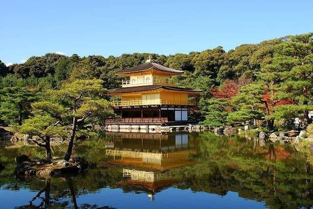 Kyoto được biết đến như một kinh đô, trung tâm văn hóa của Nhật Bản từ năm 794 đến thế kỷ 19