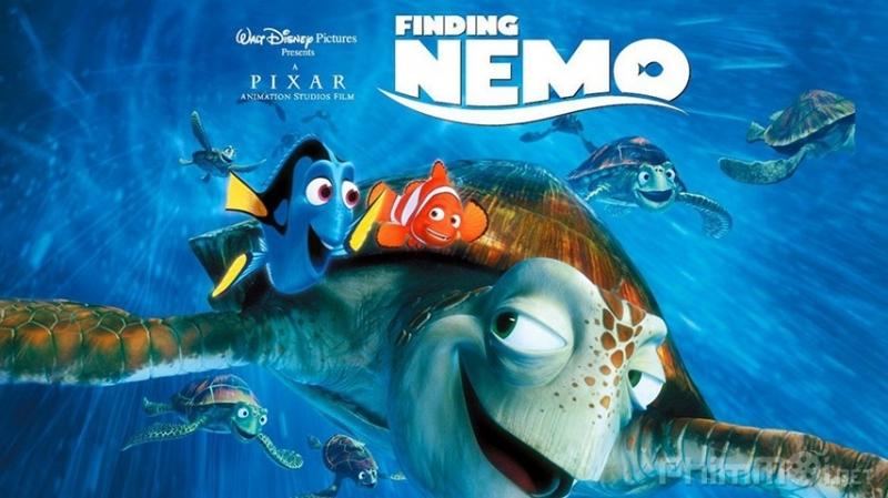 Đi tìm Nemo là bộ phim bán được nhiều đĩa DVD nhất trong lịch sử và lọt vào top 10 phim hoạt hình hay nhất từng được quay