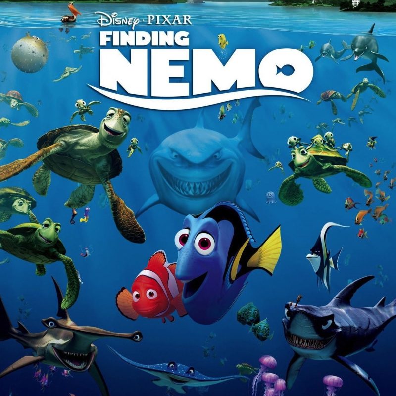 Đi tìm Nemo (Finding Nemo - 2003)