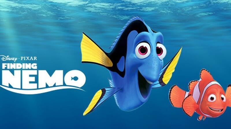 Đi tìm Nemo (Finding Nemo)
