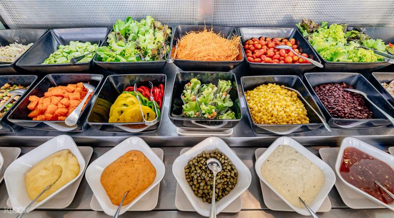 Top 5 Địa chỉ ăn buffet ngon nhất quận 2, TP. HCM