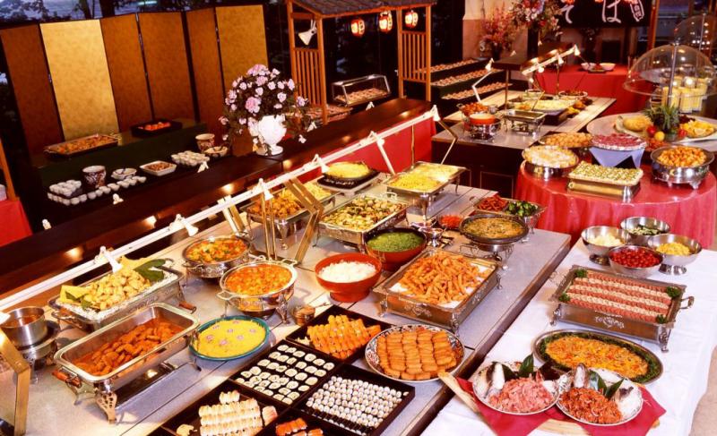 Top 6 Địa chỉ ăn buffet ngon nhất tại Quận Bình Thạnh, TP. HCM