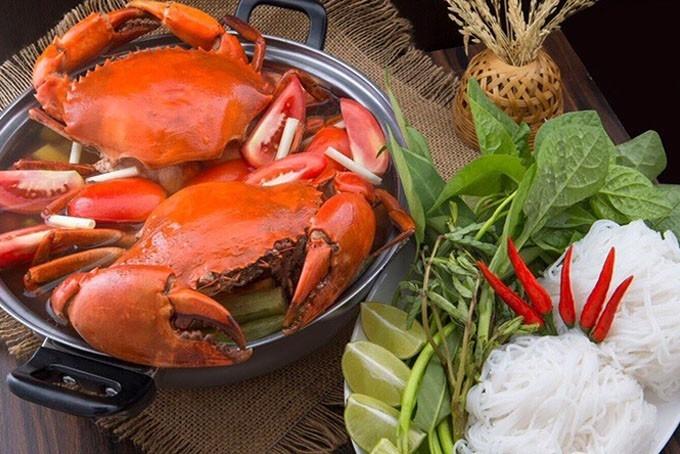 Top 22 Địa chỉ ăn cua và các món liên quan tới cua ngon nhất tại TP. HCM