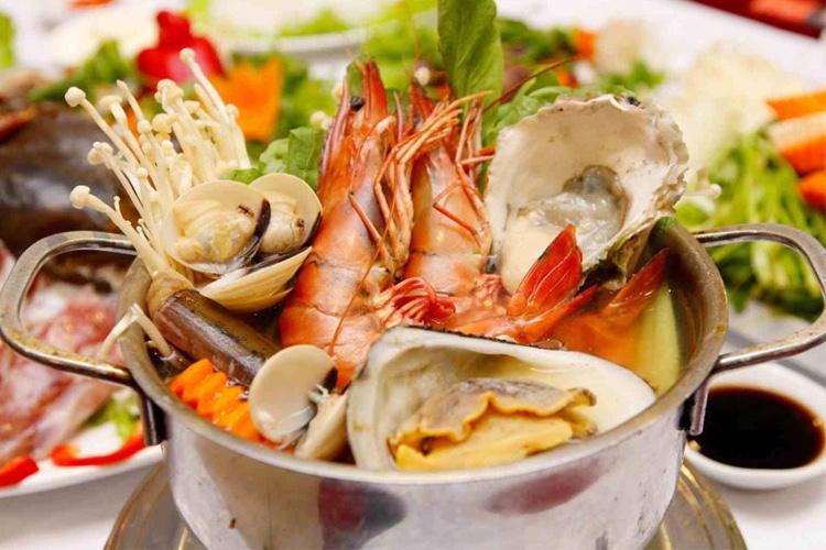 Top 7 Địa chỉ ăn hải sản ngon nhất TP. Buôn Ma Thuột