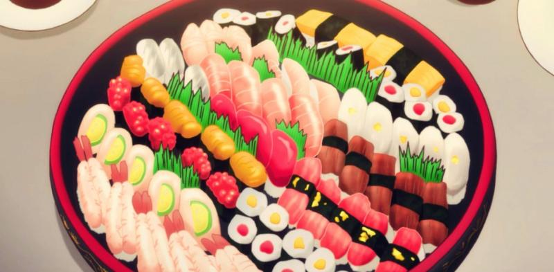 Top 4 Địa chỉ ăn sushi ngon nhất quận Cầu Giấy, Hà Nội