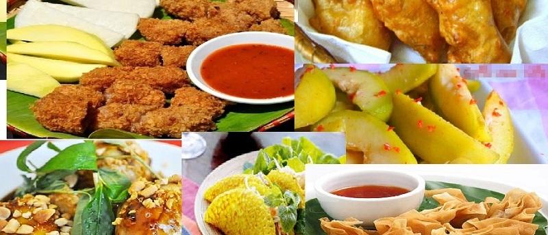 Top 22 địa chỉ ăn vặt ngon và rẻ nhất tại Biên Hòa