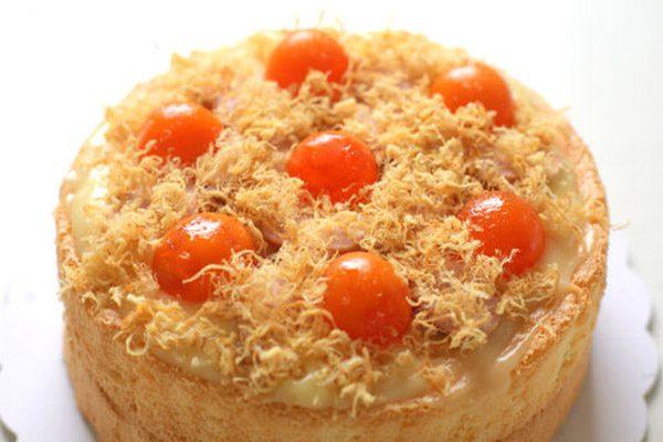 Top 8 Địa chỉ bán bánh bông lan trứng muối ngon và chất lượng nhất Hải Phòng