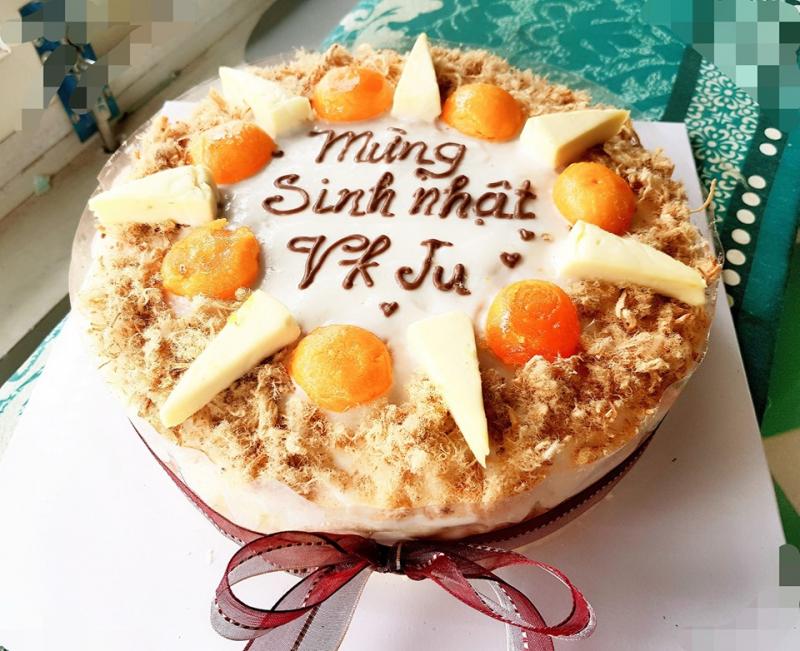 Top 9 Địa chỉ bán bánh bông lan trứng muối ngon và chất lượng nhất Kon Tum.