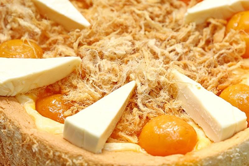 Top 5 Địa chỉ bán bánh bông lan trứng muối ngon và chất lượng nhất Vũng Tàu