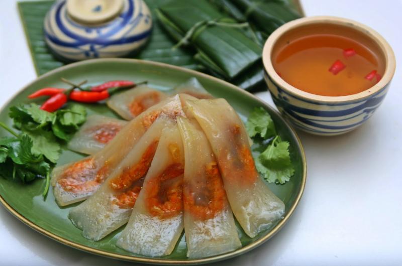 Top 7 địa chỉ bán bánh bột lọc ngon nhất tại Hà Nội