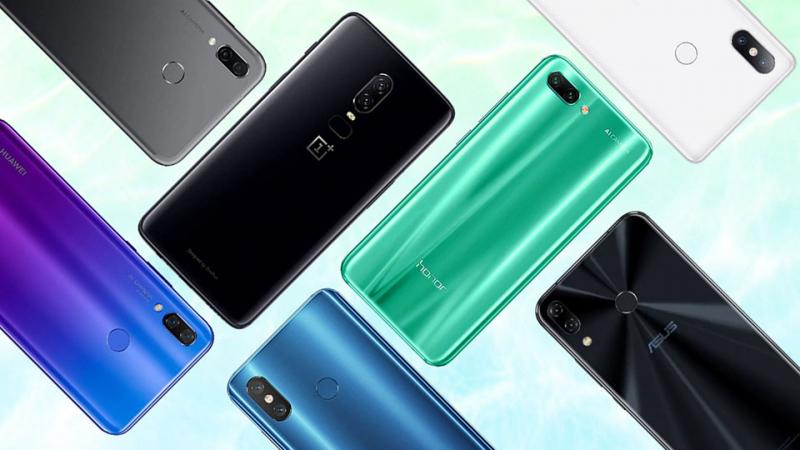 Top 10 Địa chỉ bán điện thoại uy tín nhất tại TP. Vinh, Nghệ An