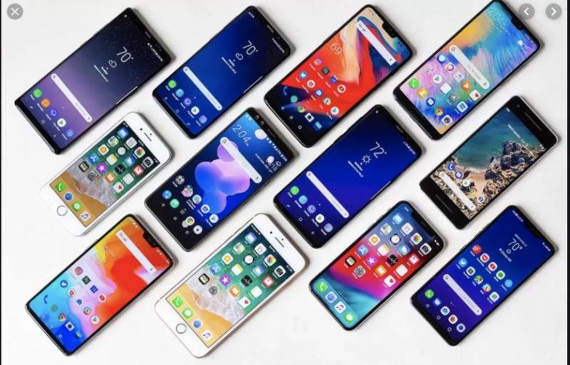 Top 9 Địa chỉ bán điện thoại uy tín và chất lượng nhất Bắc Ninh