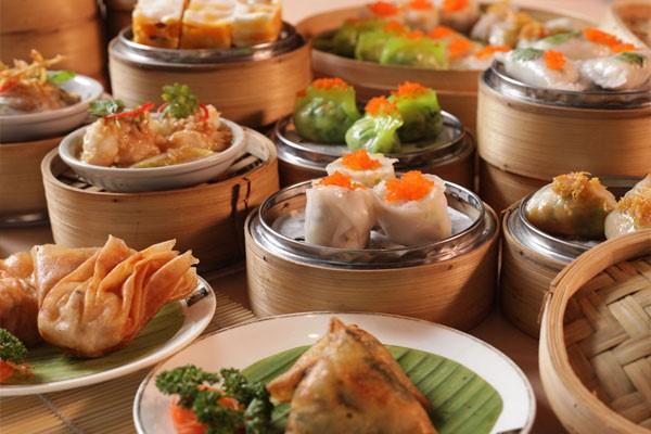 Top 3 Địa chỉ bán dimsum ngon nhất tại Bà Rịa - Vũng Tàu