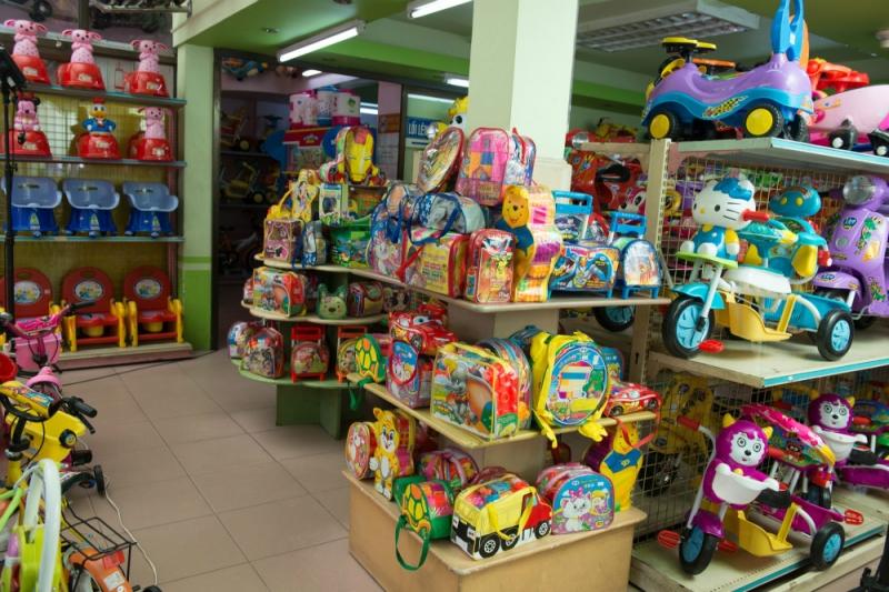 Top 8 địa chỉ bán đồ chơi trẻ em giá rẻ, uy tín nhất Quận 1, TP Hồ Chí Minh