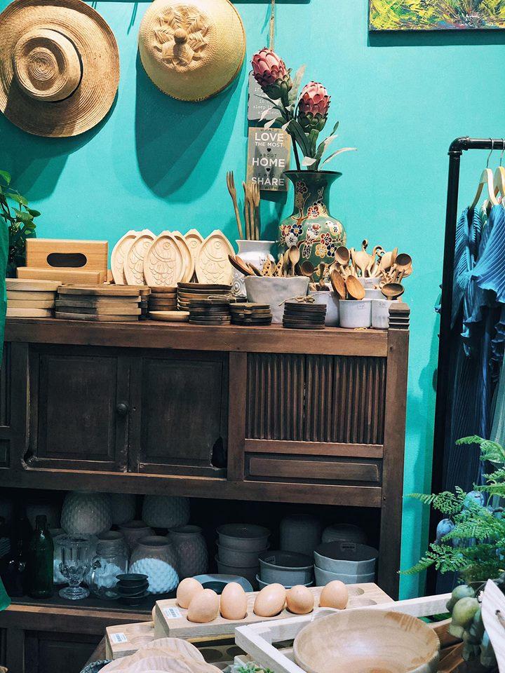 Top 6 Địa chỉ bán đồ dùng nhà bếp và đồ trang trí