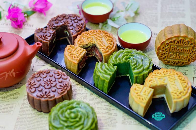 Top 5 địa chỉ bán đồ làm bánh trung thu uy tín nhất tại Hà Nội.