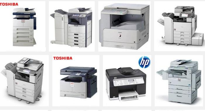 Top 7 địa chỉ bán máy photocopy uy tín hàng đầu tại Hà Nội