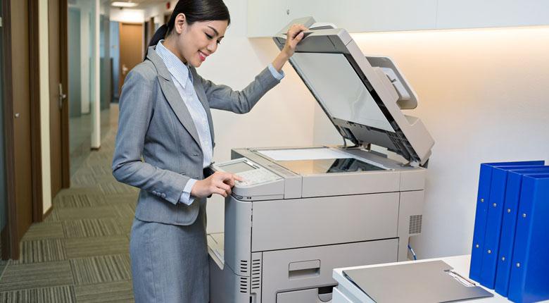 Top 10 địa chỉ bán máy photocopy uy tín hàng đầu tại Tp HCM