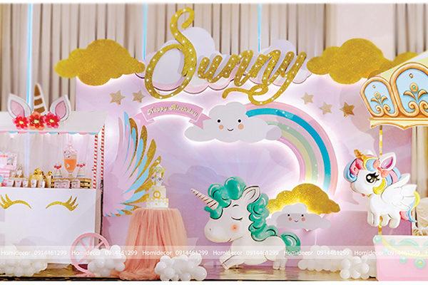 Top 7 Địa chỉ bán phụ kiện trang trí sinh nhật đẹp nhất tại Cần Thơ