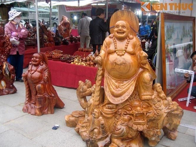 Top 6 địa chỉ bán tượng điêu khắc đẹp tại Hà Nội