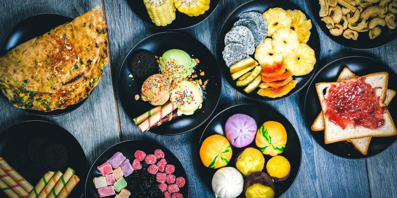 Top 13 nhà hàng buffet ngon, được yêu thích nhất ở quận Long Biên, Hà Nội