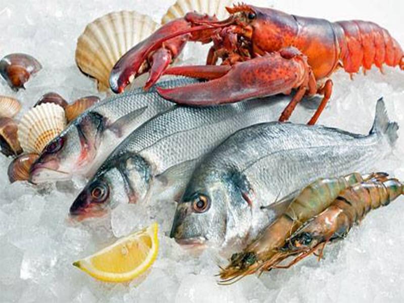 Top 5 địa chỉ cung cấp hải sản uy tín nhất Côn Đảo