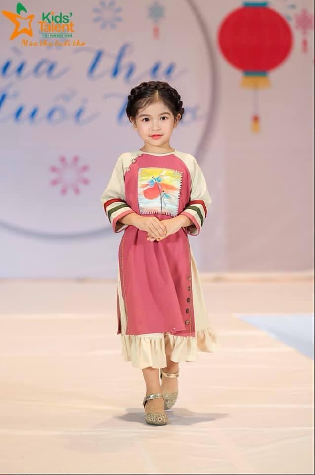 Top 6 địa chỉ đào tạo người mẫu nhí chuyên nghiệp nhất tại Hà Nội
