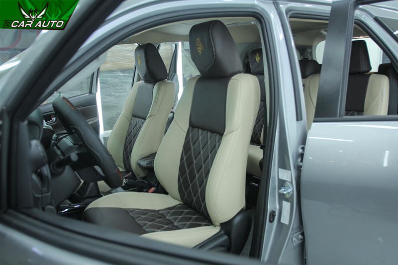 Top 10 Địa chỉ độ ghế ô tô chuyên nghiệp nhất TP. HCM