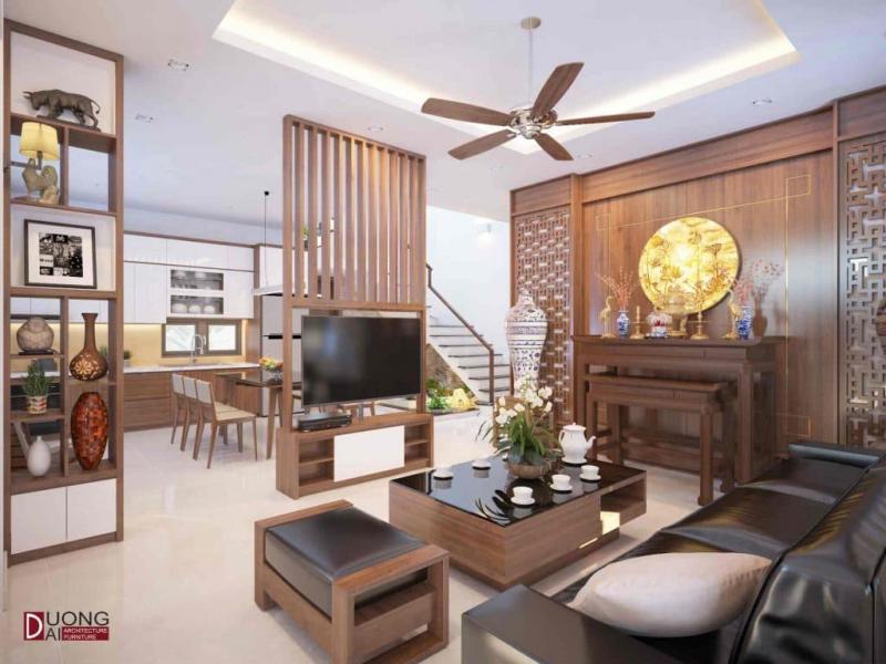 Top 4 địa chỉ thiết kế nội thất tốt nhất tại Đà Nẵng