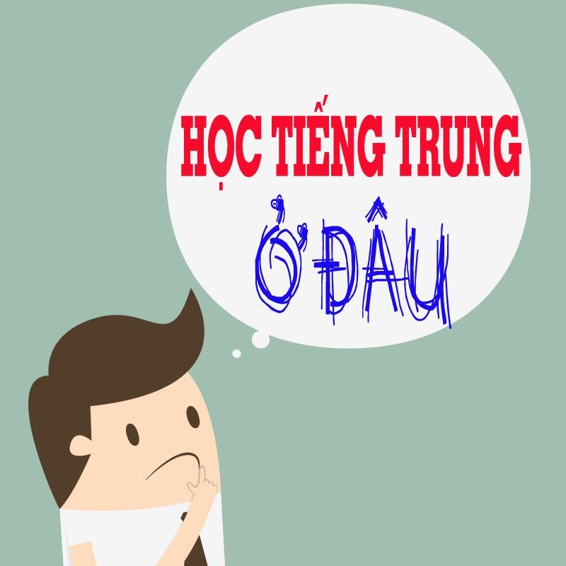 Top 6 địa chỉ học tiếng Trung tốt nhất hiện nay tại Bắc Ninh