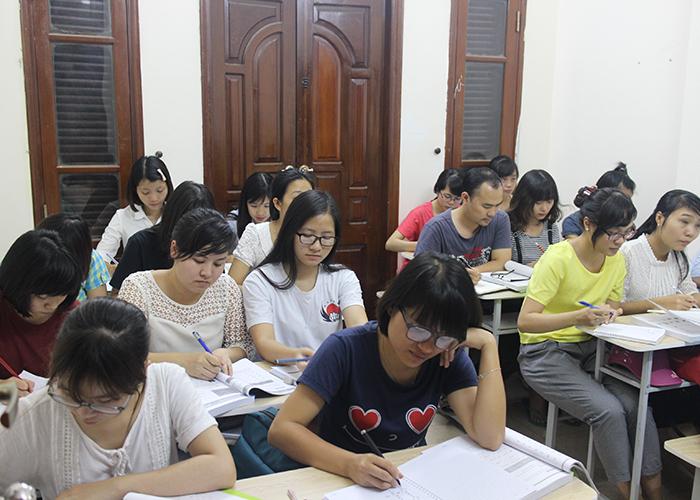 Top 5 Địa chỉ học tiếng Trung tốt nhất tại Vĩnh Phúc