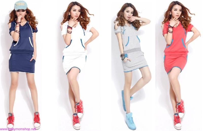 Top 8 địa chỉ lấy quần áo giá sỉ rẻ nhất Sài Gòn