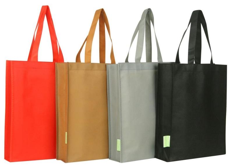 Top 8 địa chỉ may túi vải không dệt giá rẻ uy tín nhất TP. HCM