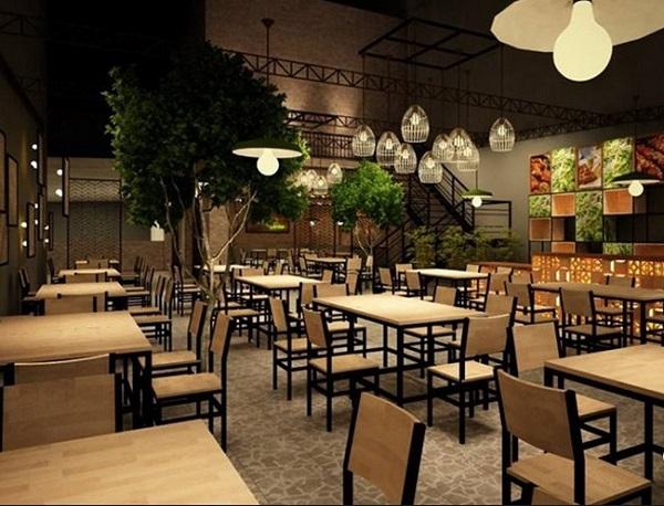Top 10 Địa chỉ mua bàn ghế nhà hàng, quán ăn giá rẻ nhất tại TPHCM