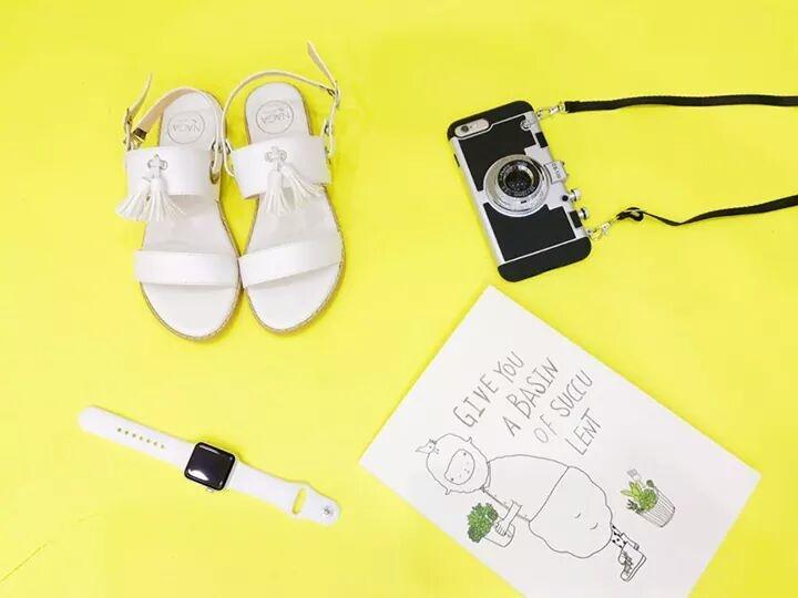 Top 12 địa chỉ mua sandal nữ đẹp - chất lượng - giá rẻ ở TP.HCM