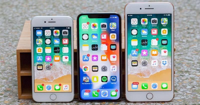 Top 8 Địa chỉ mua iPhone cũ/mới uy tín nhất Thái Nguyên - Toplist.vn